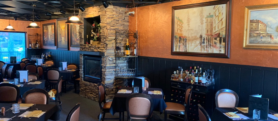 Carlos Bistro Fine Dining In Colorado Springs Co